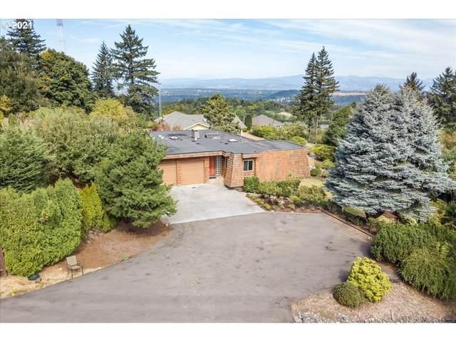 11375 SE Torra Vista Ct, Happy Valley, OR 97086 (MLS #21198579) :: Reuben Bray Homes