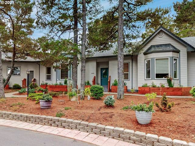 1008 Troon Cir, Florence, OR 97439 (MLS #21198738) :: Real Tour Property Group