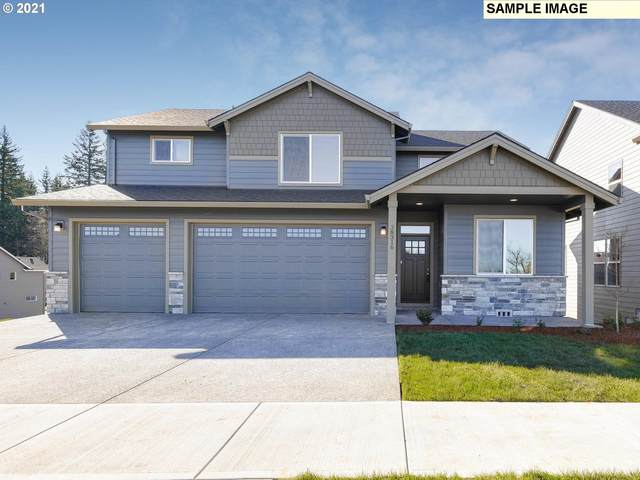 1912 NW 26TH Ave, Battle Ground, WA 98604 (MLS #21198782) :: McKillion Real Estate Group