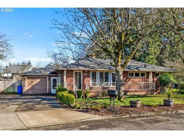 11567 SE Powell Ct, Portland, OR 97266 (MLS #21199044) :: Premiere Property Group LLC