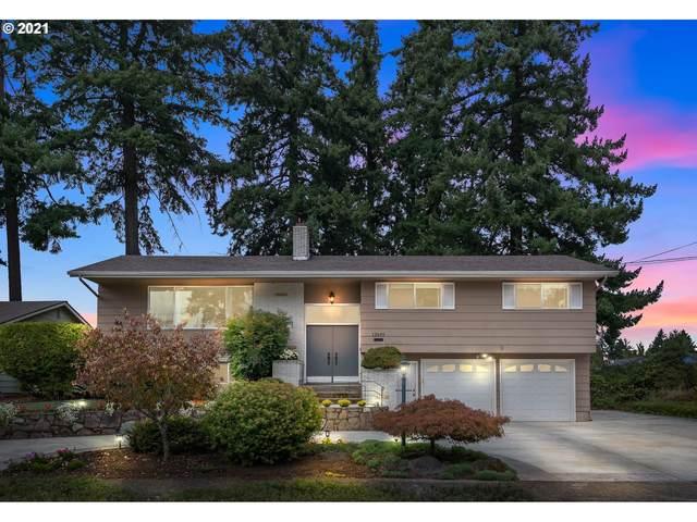 12645 SE Madison St, Portland, OR 97233 (MLS #21199076) :: Oregon Farm & Home Brokers
