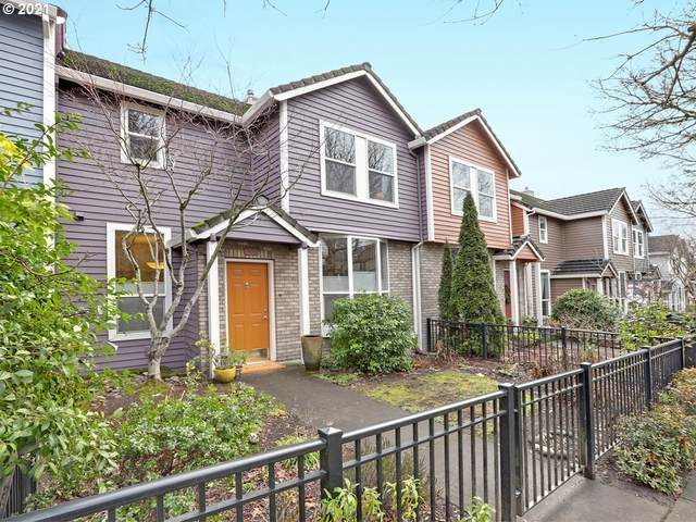 7416 SW Capitol Hwy, Portland, OR 97219 (MLS #21199363) :: TK Real Estate Group