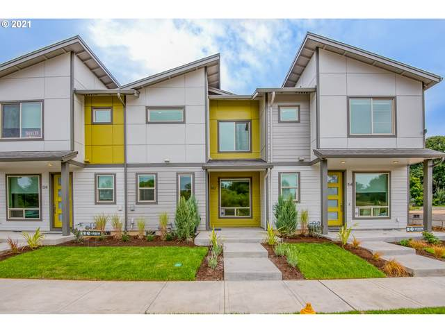 142 SW Lancaster Ct, Troutdale, OR 97060 (MLS #21199540) :: Next Home Realty Connection