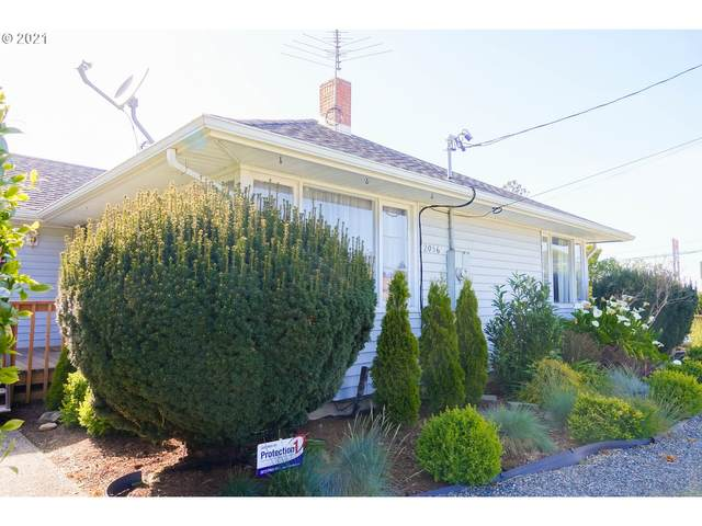 2056 Harrison, North Bend, OR 97459 (MLS #21199702) :: Fox Real Estate Group