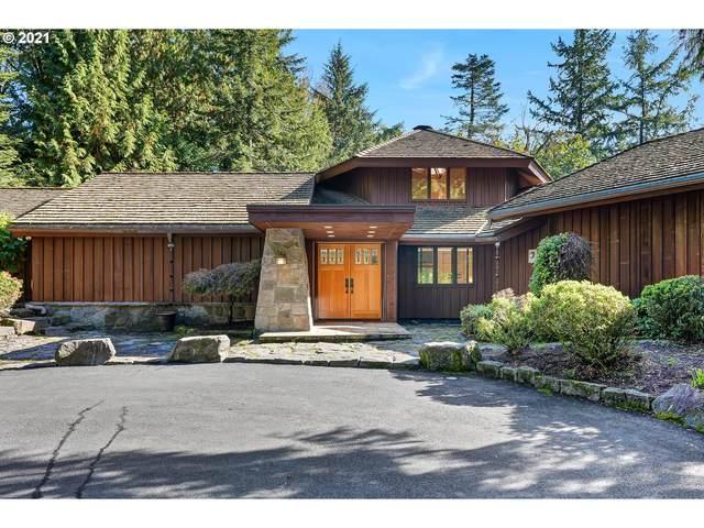 9625 NW Skyline Blvd, Portland, OR 97231 (MLS #21199716) :: Premiere Property Group LLC