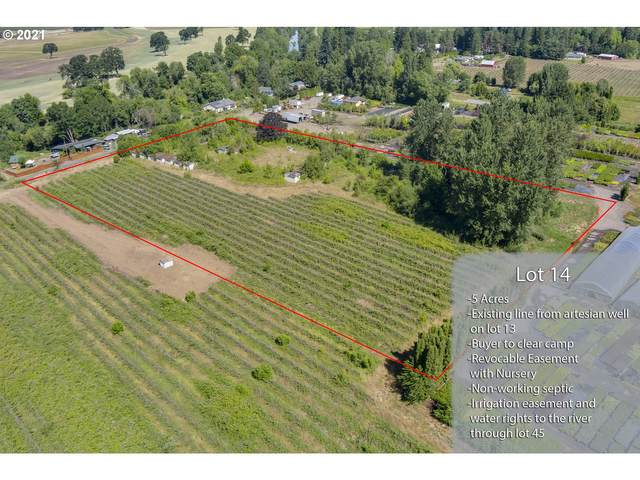 25600 SW Rainbow Ln, Hillsboro, OR 97123 (MLS #21199812) :: Next Home Realty Connection