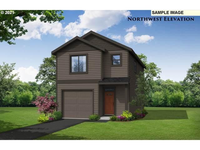 N Auburn Pl, Ridgefield, WA 98642 (MLS #21199931) :: Gustavo Group