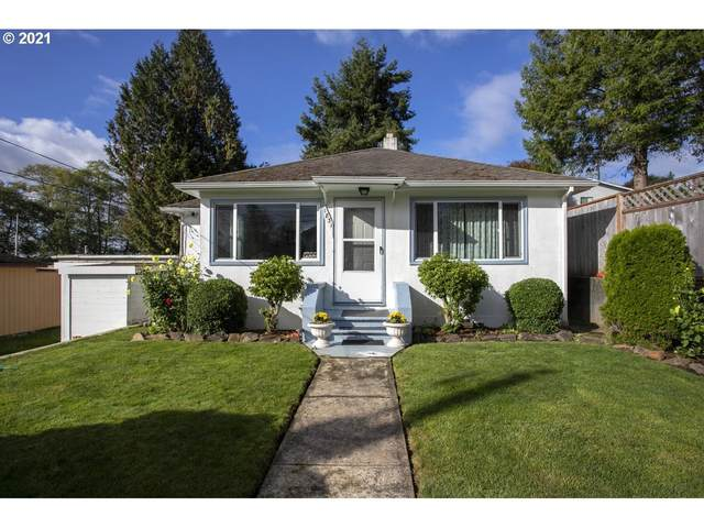 1831 4th St, Astoria, OR 97103 (MLS #21200115) :: Premiere Property Group LLC