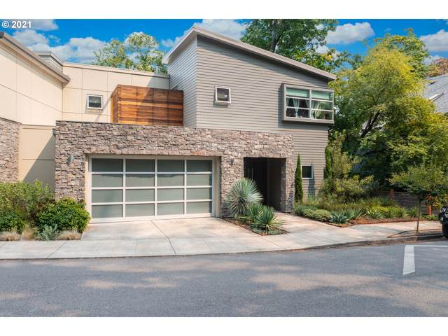 3497 NW Thurman St, Portland, OR 97210 (MLS #21200126) :: Fox Real Estate Group