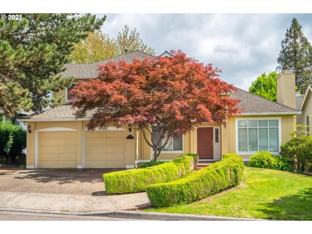 13019 Sierra Ct, Lake Oswego, OR 97035 (MLS #21200415) :: Duncan Real Estate Group
