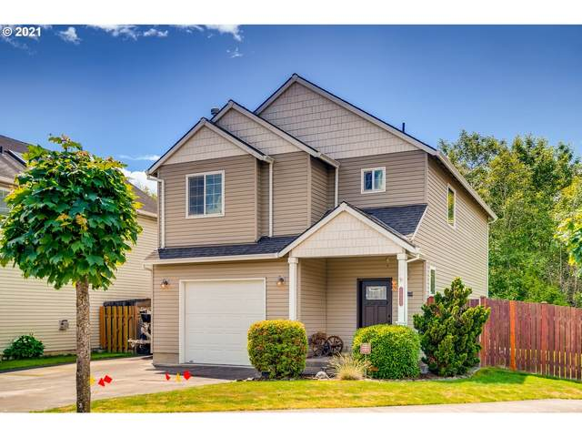 2023 SE Williams Dr, Gresham, OR 97080 (MLS #21200480) :: Real Tour Property Group