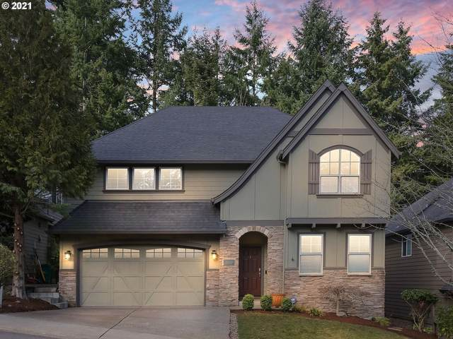 8581 SW 181ST Ave, Beaverton, OR 97007 (MLS #21200499) :: Beach Loop Realty
