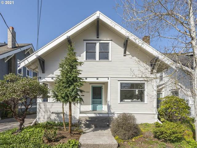 6905 N Mississippi Ave, Portland, OR 97217 (MLS #21200506) :: RE/MAX Integrity