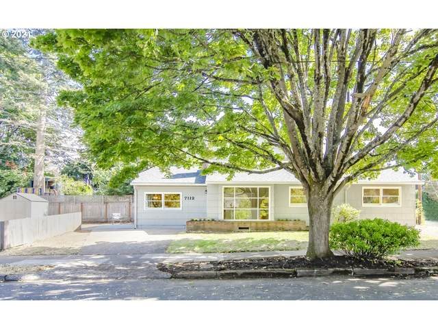 7112 N Mckenna Ave, Portland, OR 97203 (MLS #21200662) :: Townsend Jarvis Group Real Estate