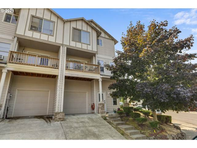 1396 SW 22ND Ter, Gresham, OR 97080 (MLS #21200874) :: The Pacific Group