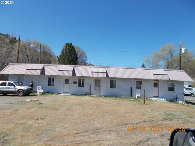 755 SW Brent St, John Day, OR 97845 (MLS #21200924) :: The Liu Group