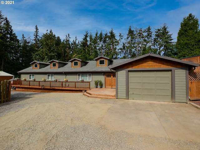 15370 Holcomb Blvd, Oregon City, OR 97045 (MLS #21200989) :: Premiere Property Group LLC
