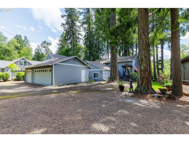 4640 Dogwood Dr, Lake Oswego, OR 97035 (MLS #21201081) :: Lux Properties