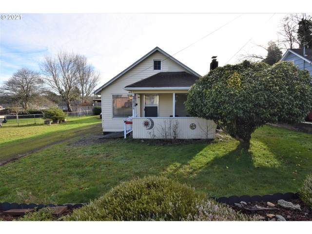 2171 Wall St, North Bend, OR 97459 (MLS #21201276) :: Townsend Jarvis Group Real Estate