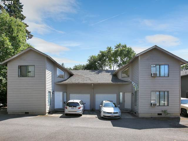 814 Grove St, Vancouver, WA 98661 (MLS #21201284) :: Holdhusen Real Estate Group