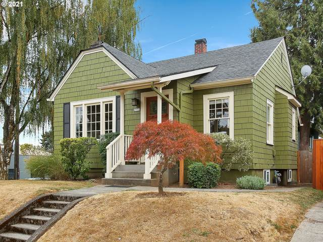 2932 NE Schuyler St, Portland, OR 97212 (MLS #21201310) :: Cano Real Estate