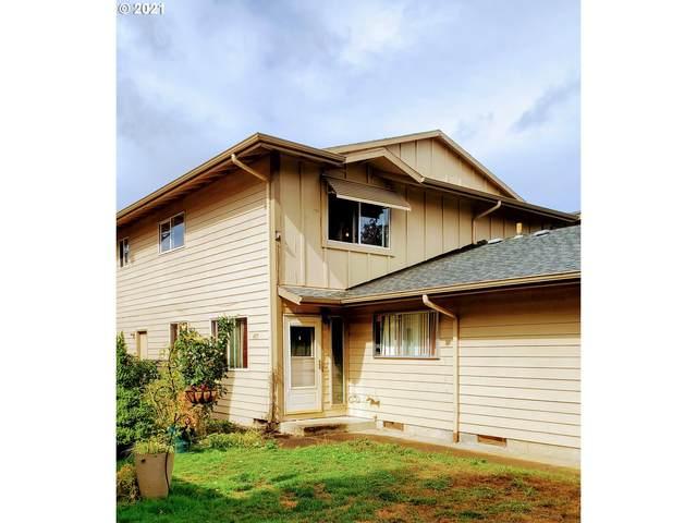 1477 NE Kane Dr #4, Gresham, OR 97030 (MLS #21201462) :: Premiere Property Group LLC