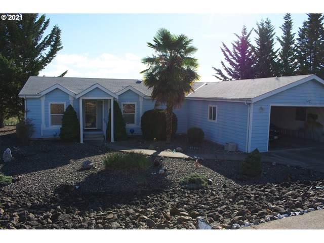 142 Pinnacle Ln, Roseburg, OR 97471 (MLS #21201471) :: Premiere Property Group LLC