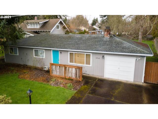 2945 SW 192ND Ave, Beaverton, OR 97003 (MLS #21201688) :: Fox Real Estate Group