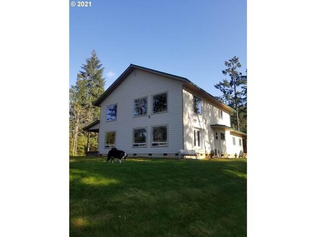 250 Millwood Dr, Umpqua, OR 97486 (MLS #21201781) :: Fox Real Estate Group