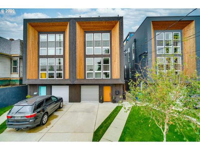 3925 NE Mallory Ave, Portland, OR 97212 (MLS #21202137) :: Cano Real Estate