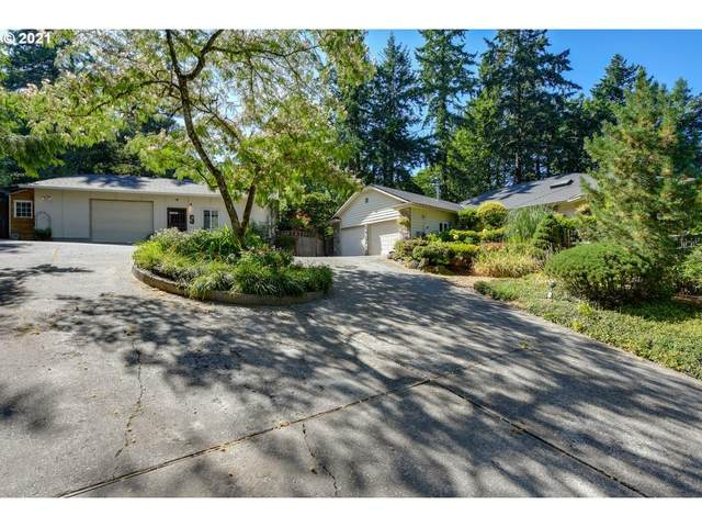 7505 SE Arnold Way, Portland, OR 97236 (MLS #21202235) :: Next Home Realty Connection