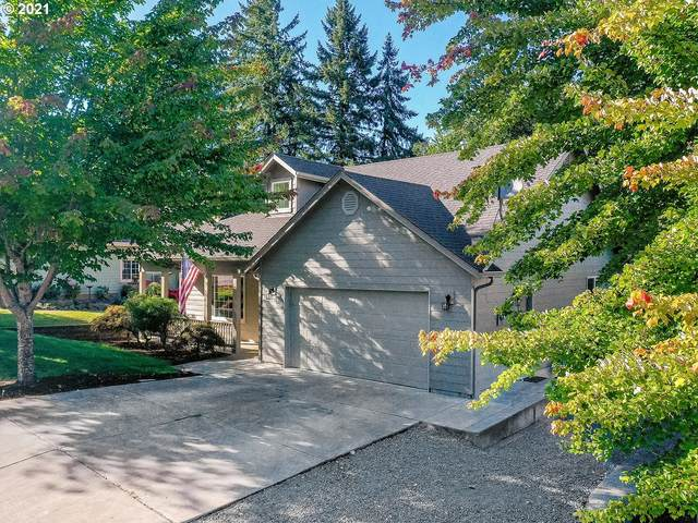 2210 Ibsen Ave, Cottage Grove, OR 97424 (MLS #21202473) :: Coho Realty
