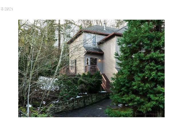 7803 SE 119TH Ct, Portland, OR 97266 (MLS #21202613) :: Coho Realty