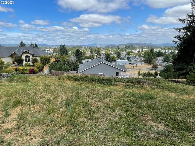 Holbrook Ln, Creswell, OR 97426 (MLS #21202672) :: The Haas Real Estate Team