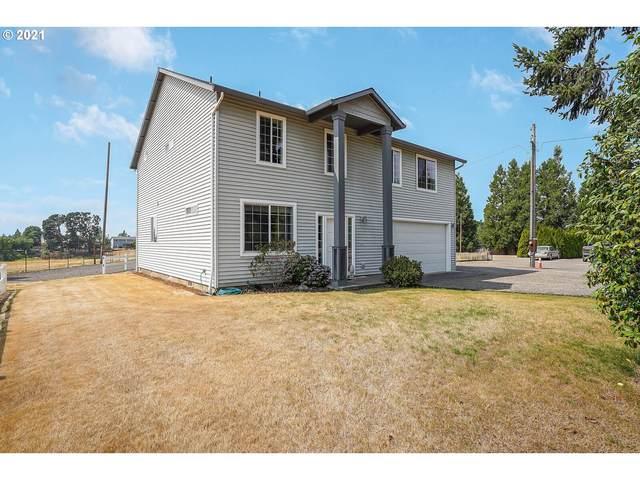 4205 Cordon Rd NE, Salem, OR 97305 (MLS #21202713) :: Oregon Farm & Home Brokers