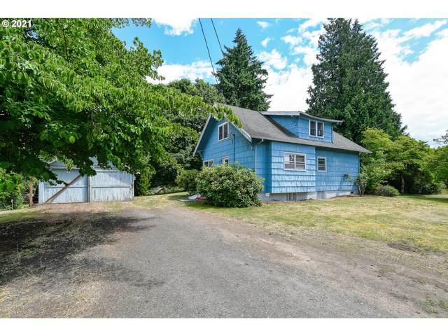 4611 NW Washington St, Vancouver, WA 98663 (MLS #21202762) :: McKillion Real Estate Group