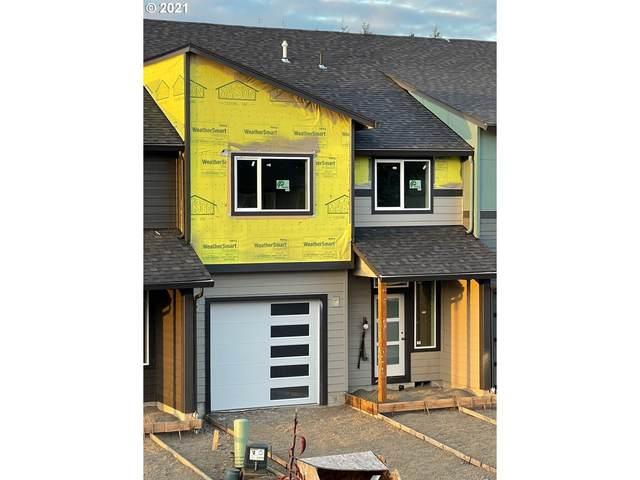 12044 NE 108TH St, Vancouver, WA 98662 (MLS #21202946) :: Premiere Property Group LLC