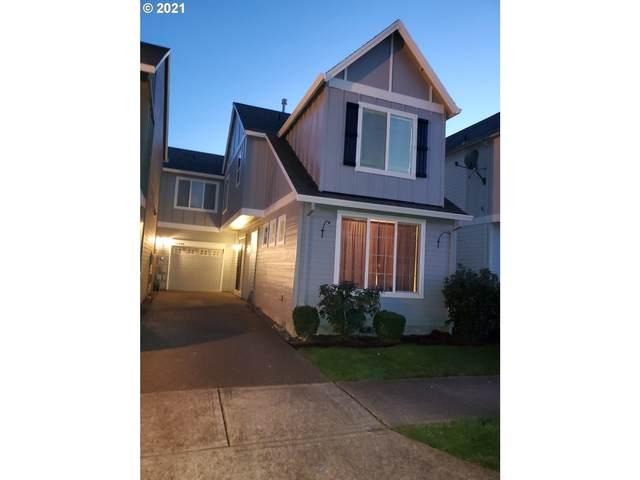 20466 SW Annadel St, Beaverton, OR 97078 (MLS #21203130) :: Cano Real Estate