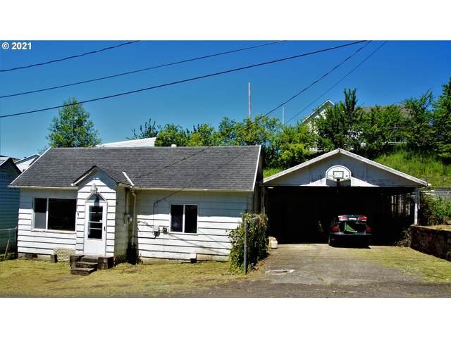 285 Pitt St, Gardiner, OR 97441 (MLS #21203132) :: Townsend Jarvis Group Real Estate
