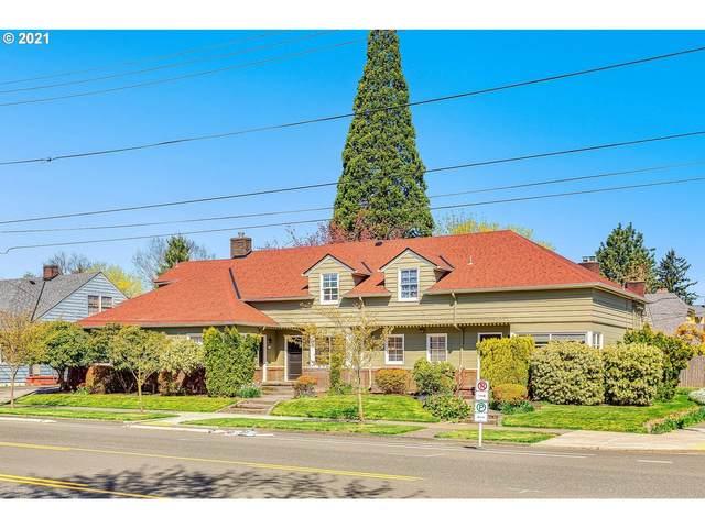 509 N Rosa Parks Way, Portland, OR 97217 (MLS #21203177) :: Stellar Realty Northwest