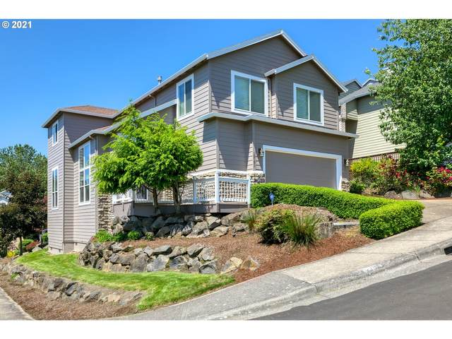 15191 SW 122ND Ave, Tigard, OR 97224 (MLS #21203182) :: Townsend Jarvis Group Real Estate