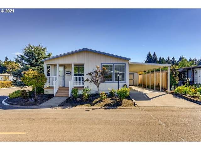 11191 SW Royal Villa Dr, Tigard, OR 97224 (MLS #21203460) :: Tim Shannon Realty, Inc.