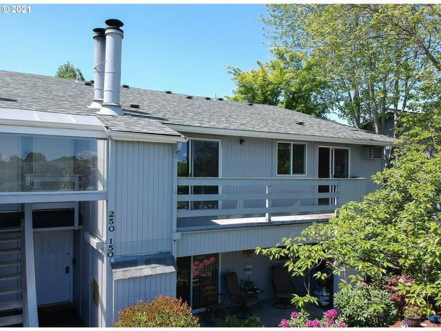 650 Harlow Rd #250, Springfield, OR 97477 (MLS #21203533) :: Real Tour Property Group