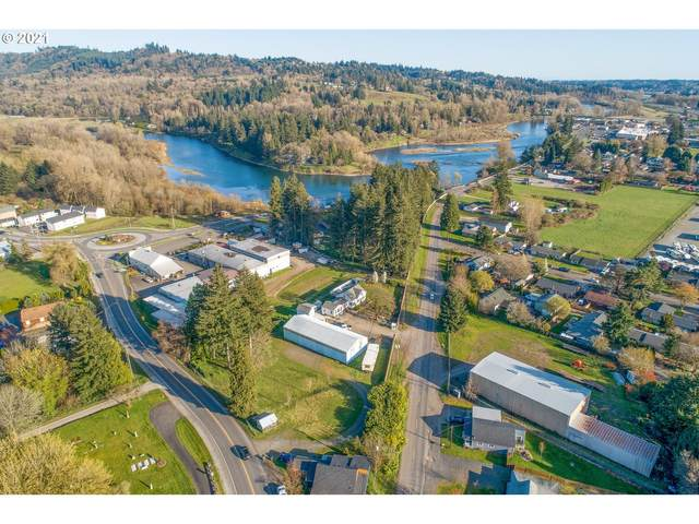 1776 N Goerig St, Woodland, WA 98674 (MLS #21203603) :: Gustavo Group