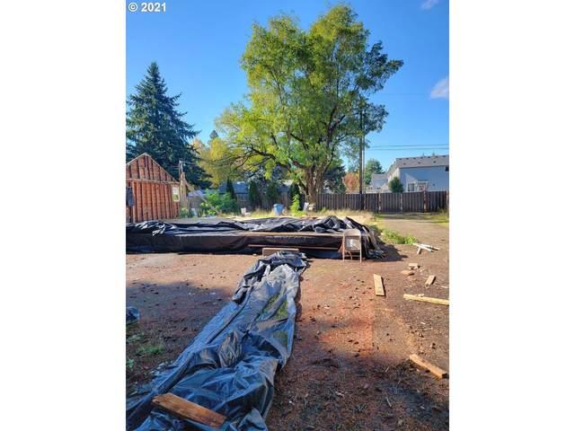 6007 NE 105TH Ave, Vancouver, WA 98662 (MLS #21203663) :: Lux Properties