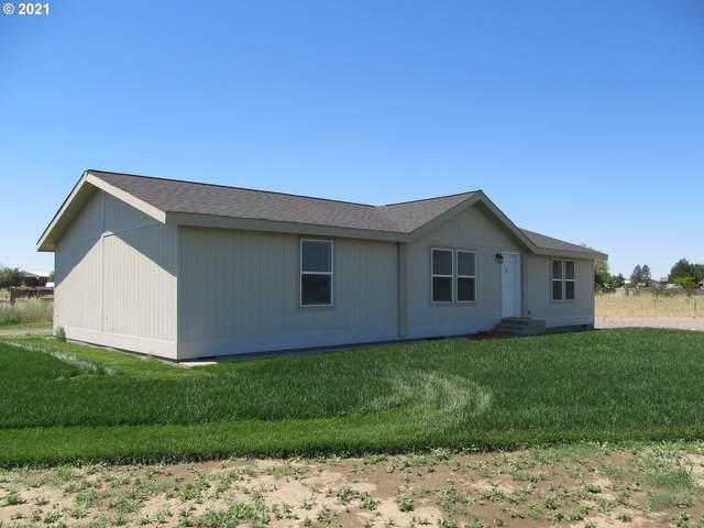 29659 Horizon Ln, Hermiston, OR 97838 (MLS #21203673) :: McKillion Real Estate Group