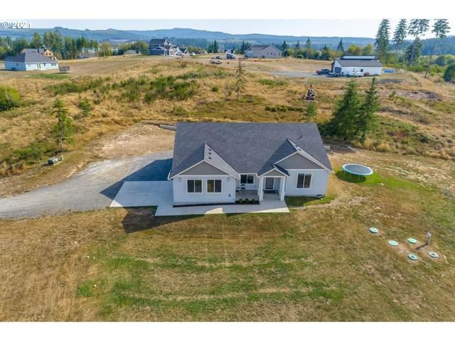 3825 Spirit Lake Hwy, Silver Lake, WA, WA 98645 (MLS #21203693) :: Song Real Estate