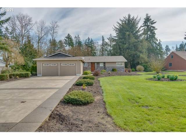 13274 Marlatt Rd, Jefferson, OR 97352 (MLS #21203813) :: Fox Real Estate Group