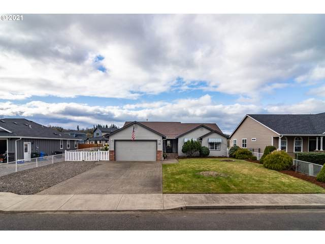 187 Clear Lake St, Oakland, OR 97462 (MLS #21204002) :: Stellar Realty Northwest