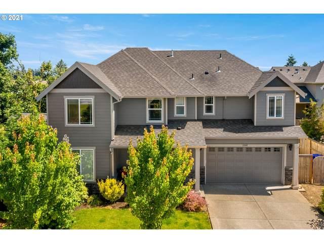 12442 Shenandoah Dr, Oregon City, OR 97045 (MLS #21204041) :: McKillion Real Estate Group